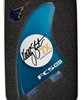 FCS K2.1 7X KELLY SLATER LTD EDITION FIN SET