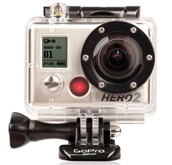 HD HERO2 Outdoor Edition