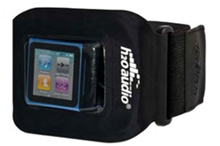 AMPHIBX Waterproof Armband for Small MP3 Players